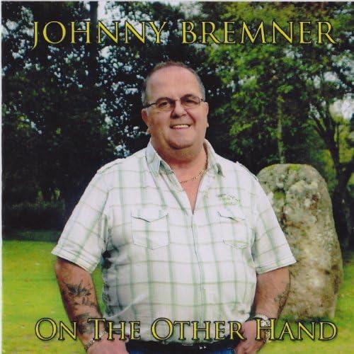 Johnny Bremner