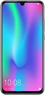 Honor 10 Lite Dual Sim 64Gb Factory Unlocked 4G Lte Smartphone International Version Midnight Black