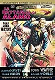 La Battaglia Di Alamo (1960) (+ 50 Minuti Sottotitolati)