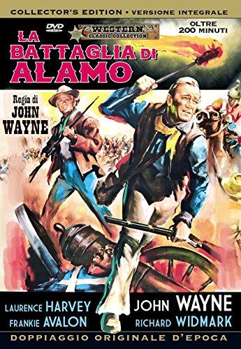 La Battaglia Di Alamo [Italia] [DVD]