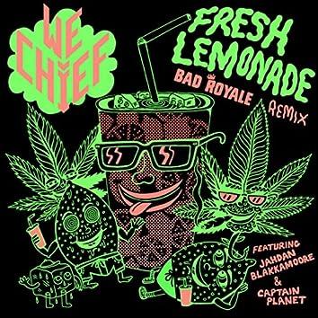 Fresh Lemonade (Bad Royale Remix)