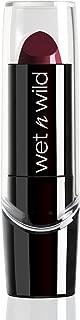Wet n Wild Wet N Wild Silk Finish Lipstick - 3.6 g, 537A Blind Date