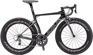 Amazon.it: SAVA Carbon Bike Store - Bici da strada / Biciclette