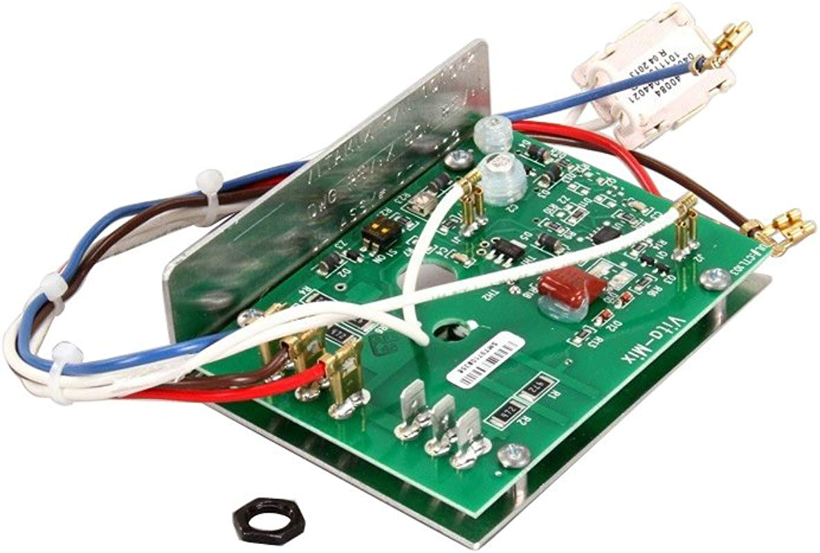 Vita Mix 15762 Speed Control Circuit Board