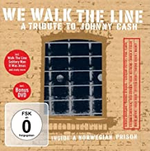 we walk the line tribute