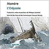 L'Odyssée - Format Téléchargement Audio - 21,99 €