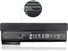 LQM 10.8V 100Wh/8550mAh New CA09 Laptop Battery for HP Probook 600 640 650 G0 G1 Series,Compatible P/N:E7U22UT E7U22AA HSTNN-DB4Y HSTNN-LB4Y HSTNN-LB4X HSTNN-LB4Z 718677-421