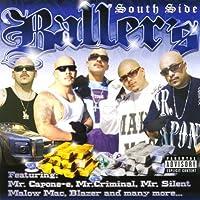South Side Baller's