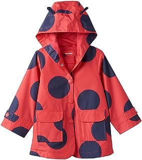 幼児用女の子Carter 'sてんとう虫Transitional Jacket