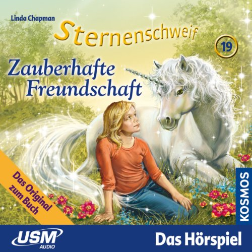 Zauberhafte Freundschaft cover art