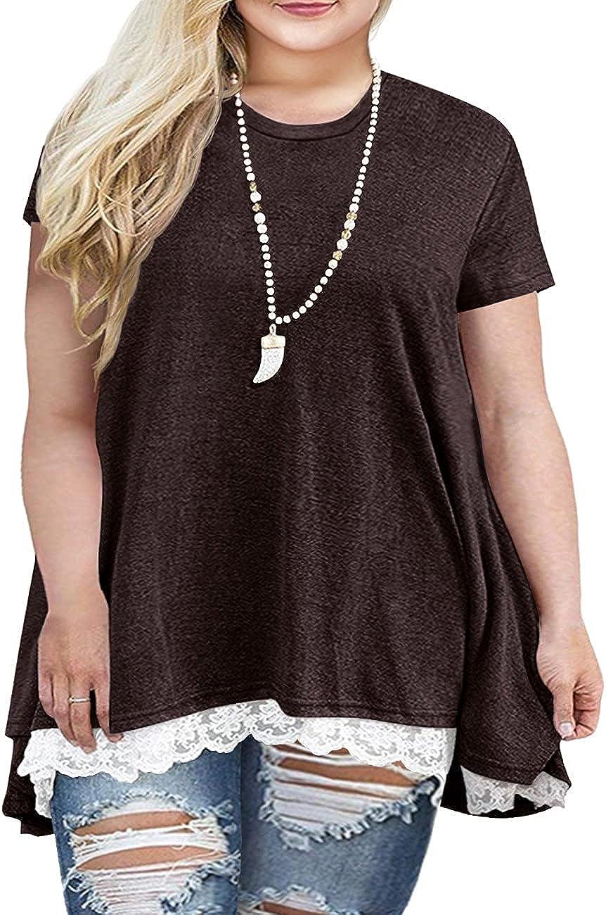 Sanifer womens Shirt Tunic