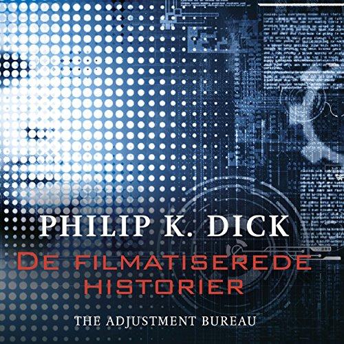 The Adjustment Bureau Titelbild