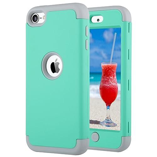 reputable site b5118 df51f Otterbox Ipod Touch 6th Generation Case: Amazon.com