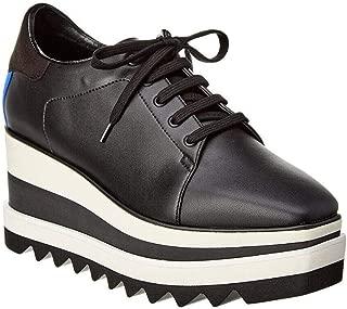 Women's Sneak-Elyse Sneaker Shoes Black