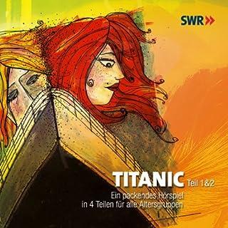 Titanic 1-2 Titelbild