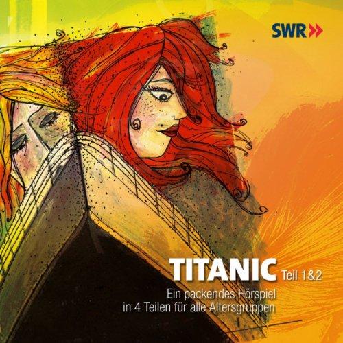 Titanic Titelbild