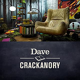 Crackanory     Series 1 and 2              By:                                                                                                                                 Nico Tatarowicz,                                                                                        Toby Davies,                                                                                        Kevin Eldon,                   and others                          Narrated by:                                                                                                                                 Jack Dee,                                                                                        Sally Phillips,                                                                                        Rebecca Front,                   and others                 Length: 5 hrs and 7 mins     931 ratings     Overall 4.3