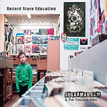 Record Store Education