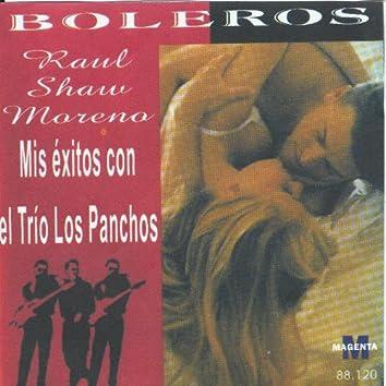 Mis Exitos Con El Trio Los Panchos