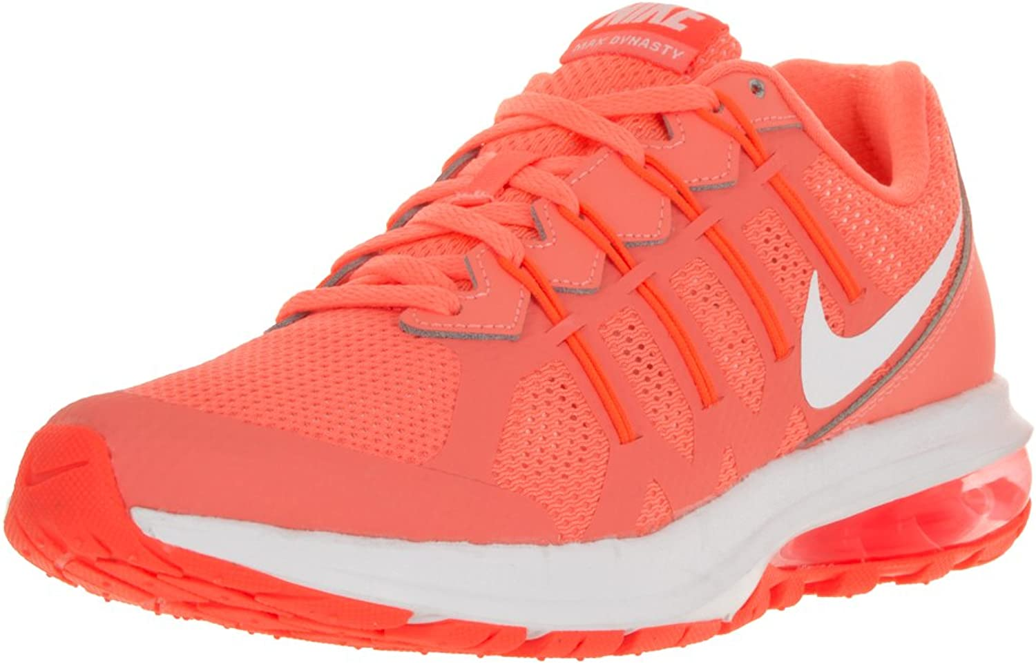 Nike Damen WMNS Air Max Dynasty Laufschuhe, UK
