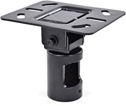 InstallerParts Cathedral TV Ceiling Mount Plate for 1.5