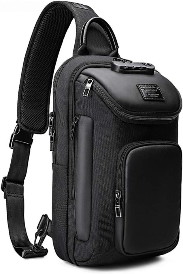 XINCADA Sling Bag Chest Shoulder Max 48% Selling rankings OFF Bags Anti theft Crossbody