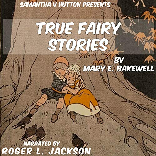 True Fairy Stories  By  cover art