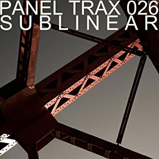 Panel Trax 026