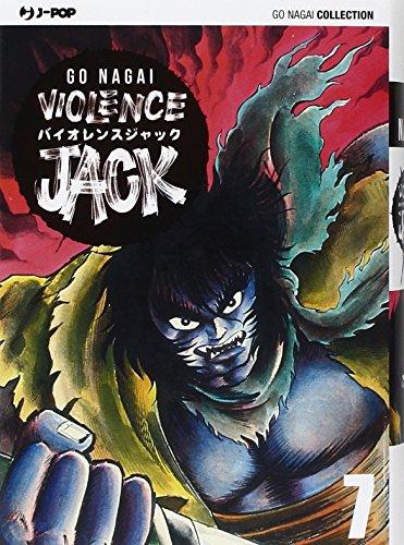 Violence Jack. Ultimate edition (Vol. 7)