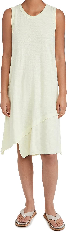 Wilt Women's Crossover Hem Shell Dress