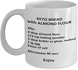 cup for cup bread recipe