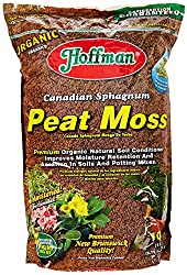 Hoffman peat moss on Amazon.