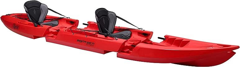 modular kayak