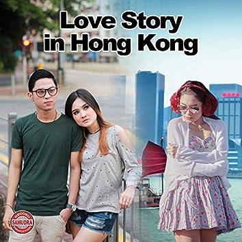Love Story in Hong Kong