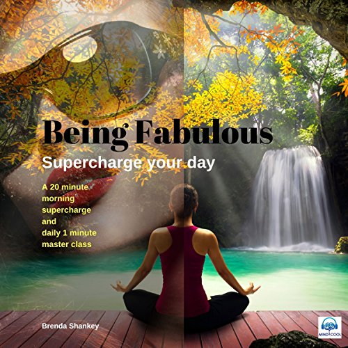 Supercharge Your Day audiobook cover art