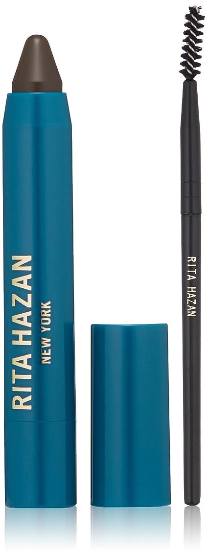 Rita Hazan- Cream Root Concealer Stick- Temple +Eyebrow Edition