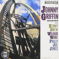 Way Out! by Johnny Griffin (1995-01-25)