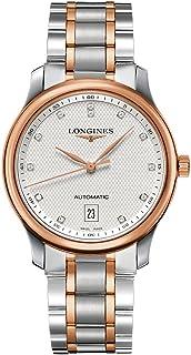 Longines 浪琴 瑞士品牌 名匠系列 自动机?#30340;?#22763;手表 L2.628.5.97.7