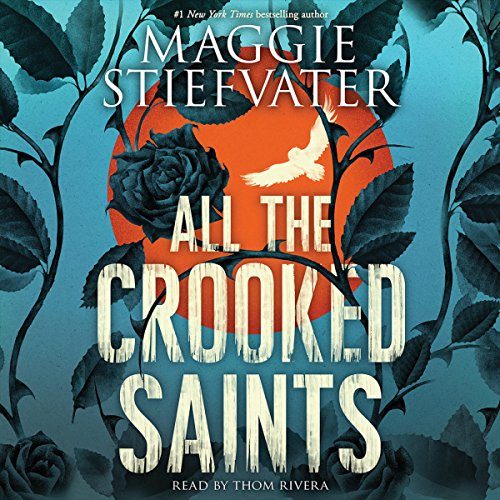 All the Crooked Saints Titelbild