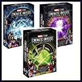 Marvel Cinematic Universe - Phase One, Two and Three - Marvel 17 Movies Blu Ray Set