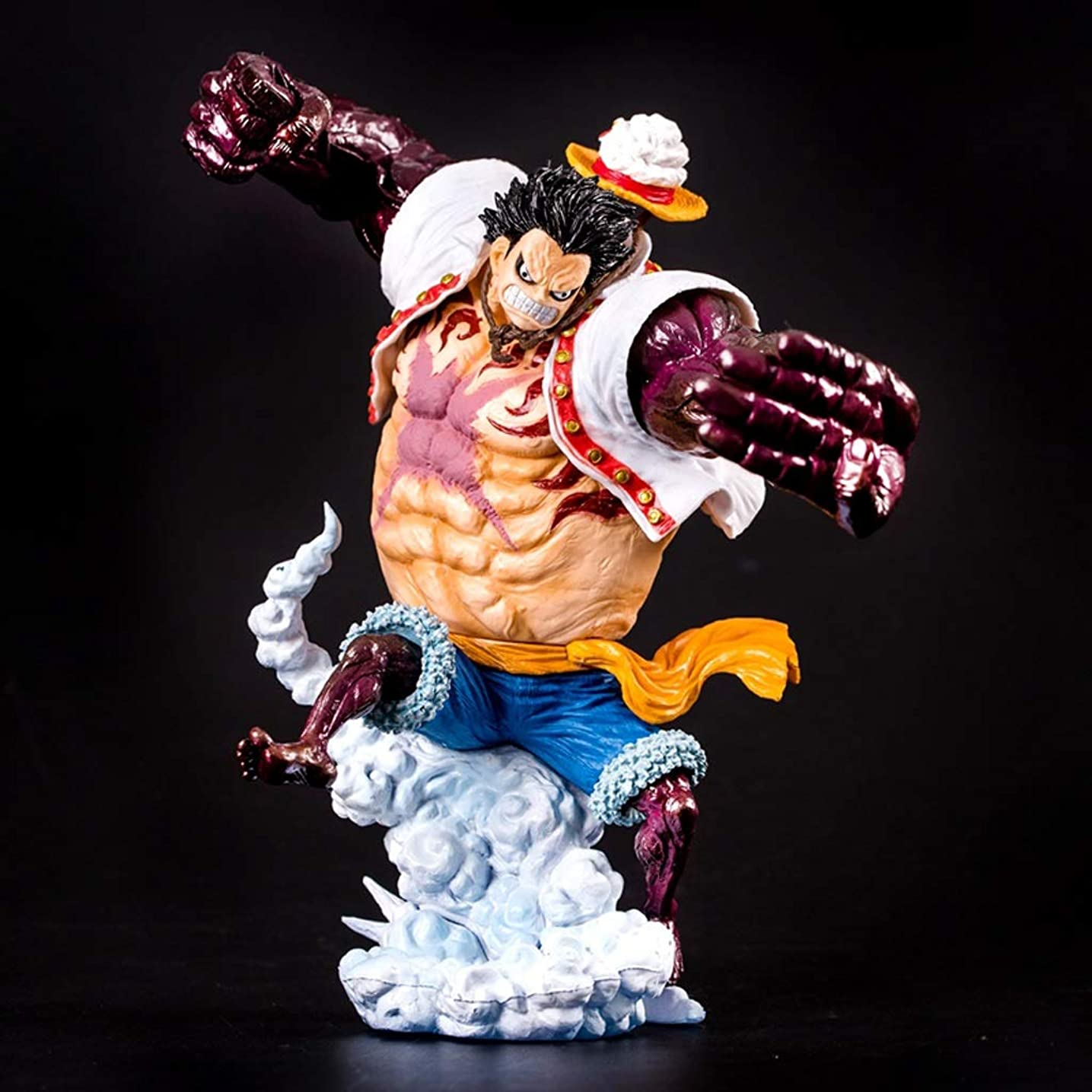 可能性既に交渉する玩具像玩具モデル漫画のキャラクターお土産/工芸品21.5CM JSFQ
