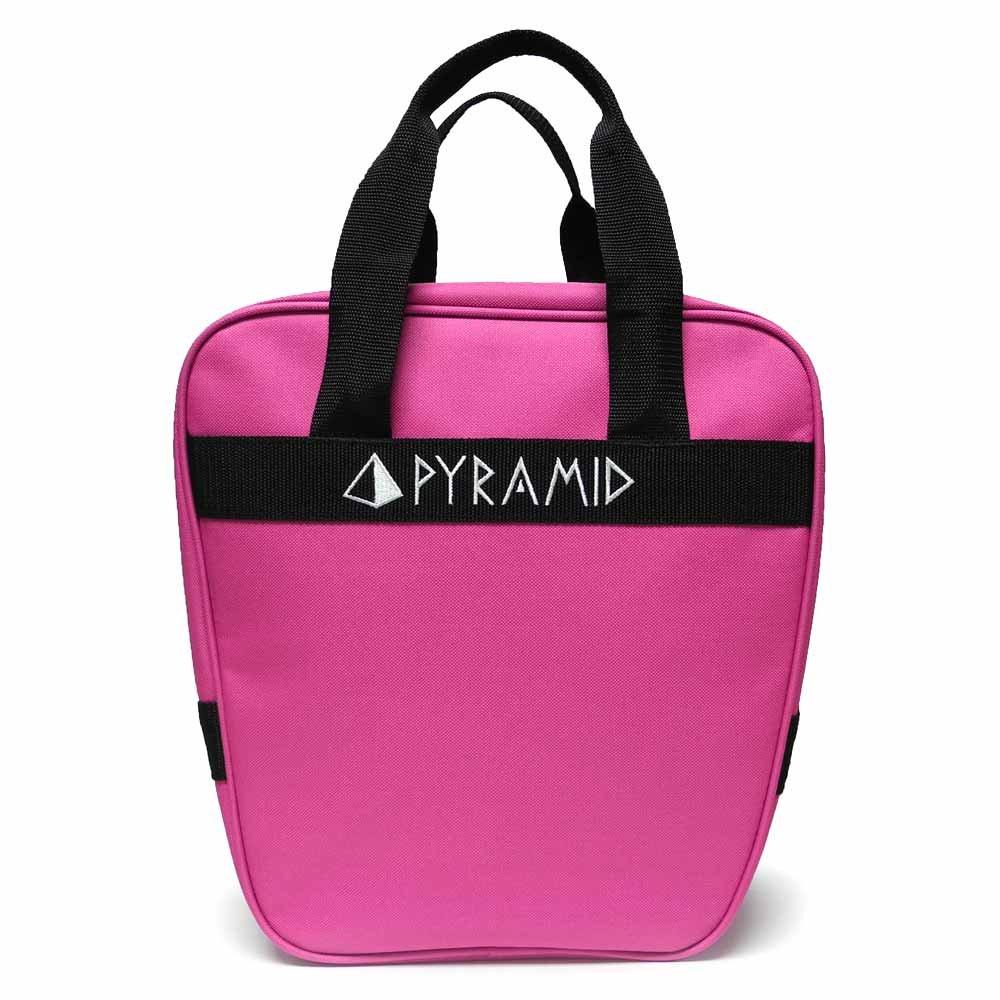 Pyramid Prime Single Bowling Pink