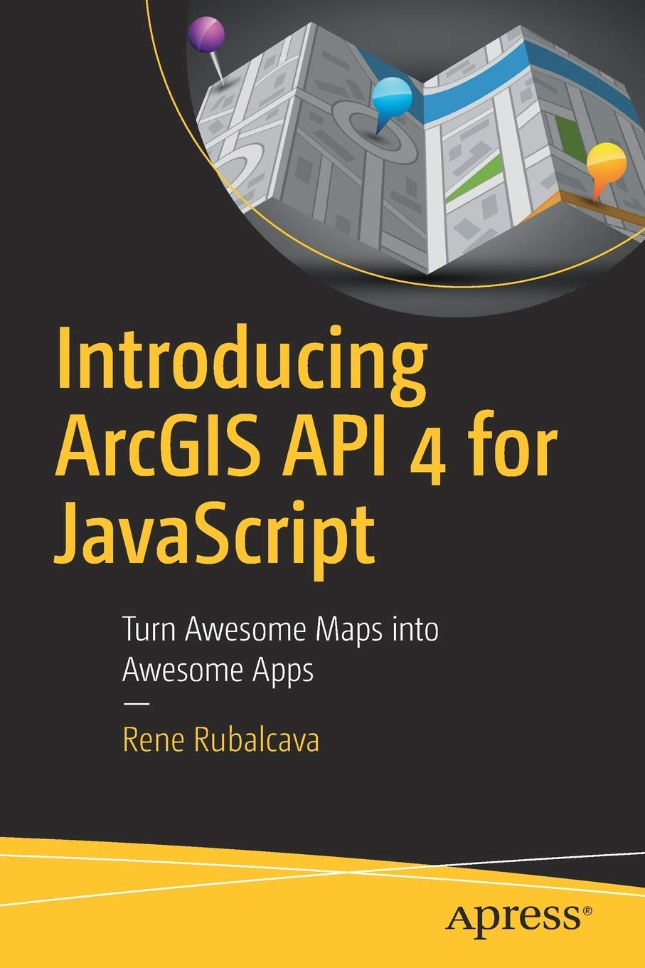 Introducing ArcGIS API 4 for JavaScript: Turn Awesome Maps into Awesome Apps
