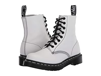 Dr. Martens 1460 Pascal BW (Optical White) Women