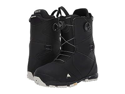 Burton Photon Boa(r) Snowboard Boot (Black 2) Men