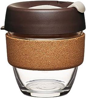 KeepCup Brew Cork - Almond - Small 8oz / 227ml