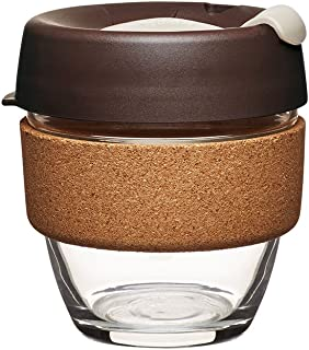 KeepCup 9343243007520 Reusable cup, 227ml, Multicolored