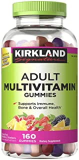 Kirkland Signature Adult Gummies