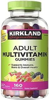 Kirkland Signature Adult Gummies