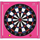 DARTS LIVE-200S カスタマイズステッカーセット ピンク ダーツ ボード